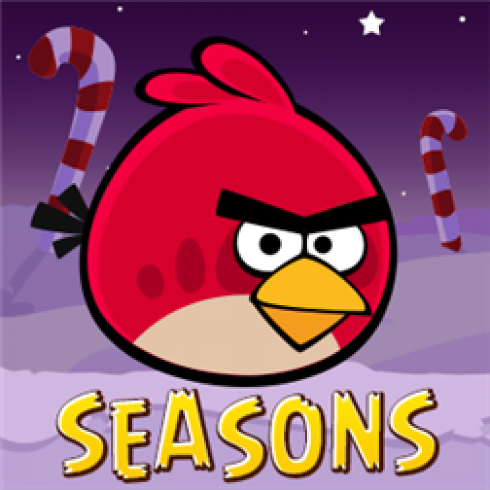 Angry Birds Seasons WP7.5