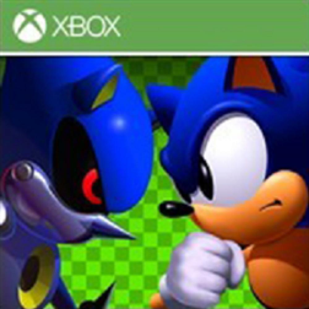 Sonic CD (Nokia)