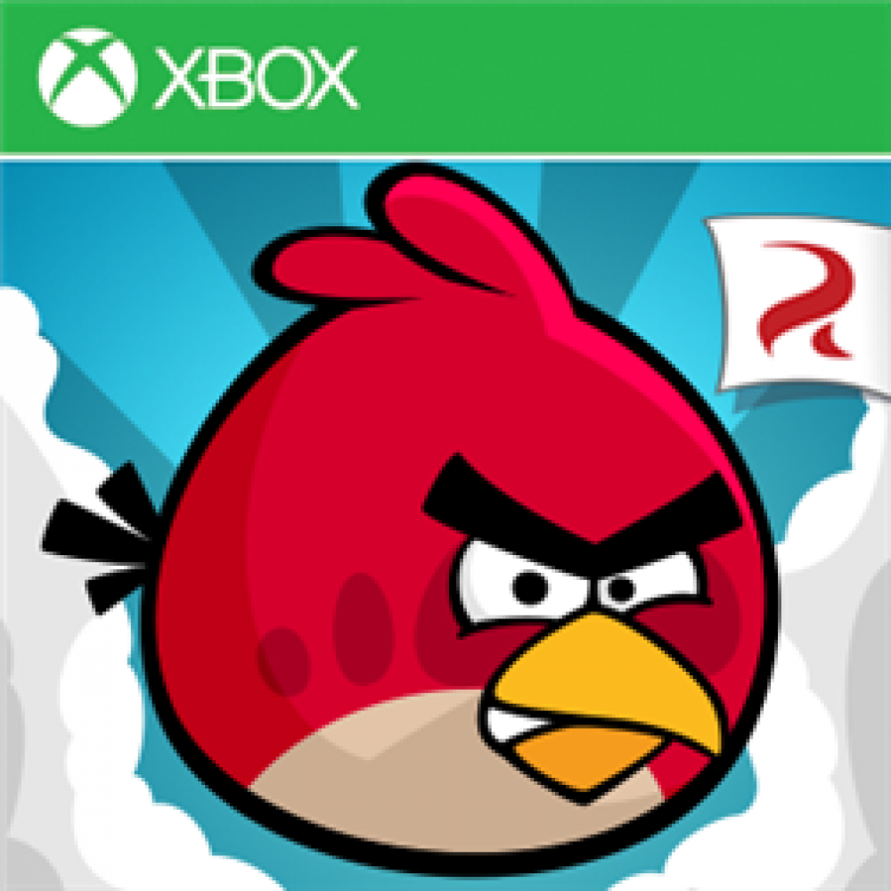 Angry Birds (WP8)
