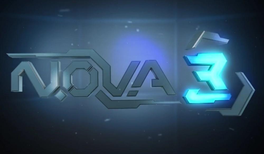 N.O.V.A.3 déboule sur Windows Phone 8!
