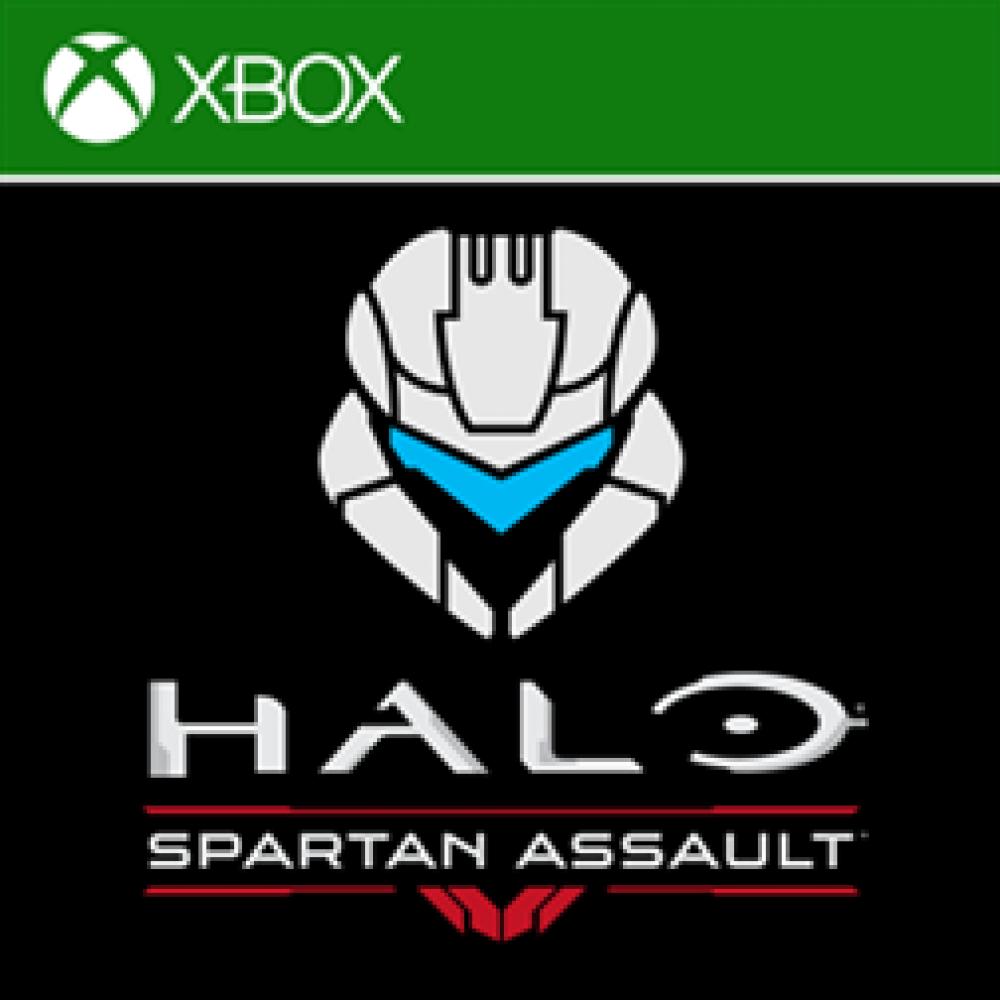 Halo: Spartan Asslt.