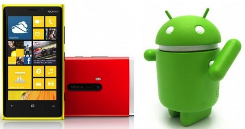 Windows Phone Fun: l'application Android disponible!