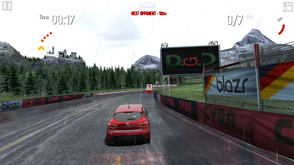 GT Racing 2 déboule sur Windows Phone!