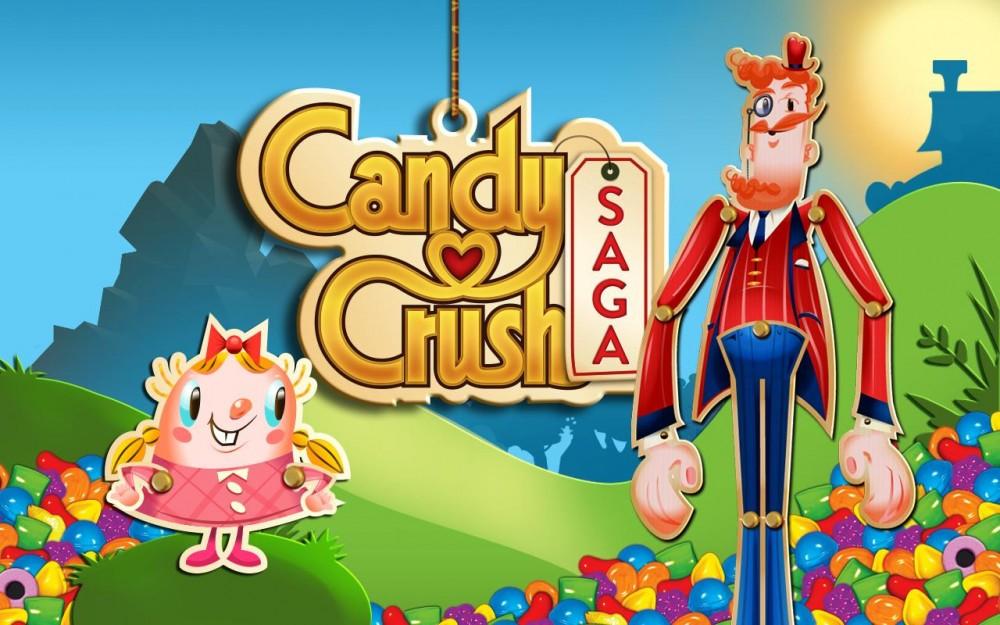Candy Crush enfin sur Windows Phone!