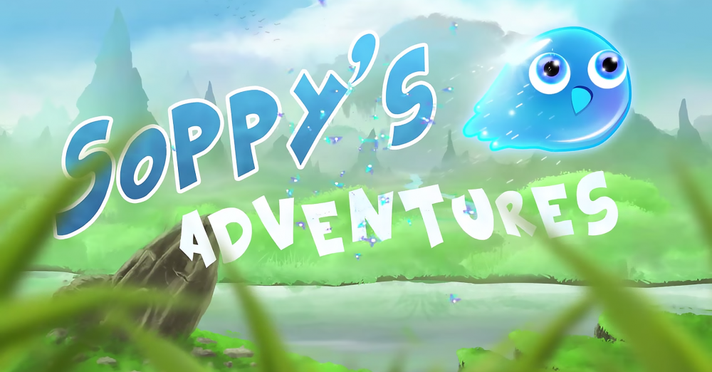 Soppy's Adventure est sorti!