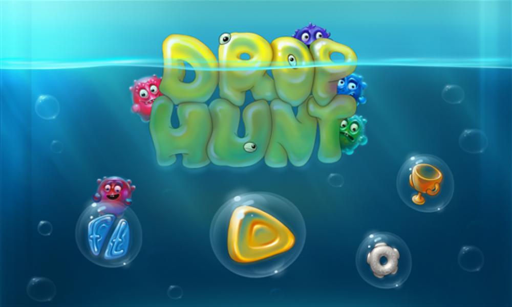 Drop Hunt: un puzzle sympa pour Windows Phone!