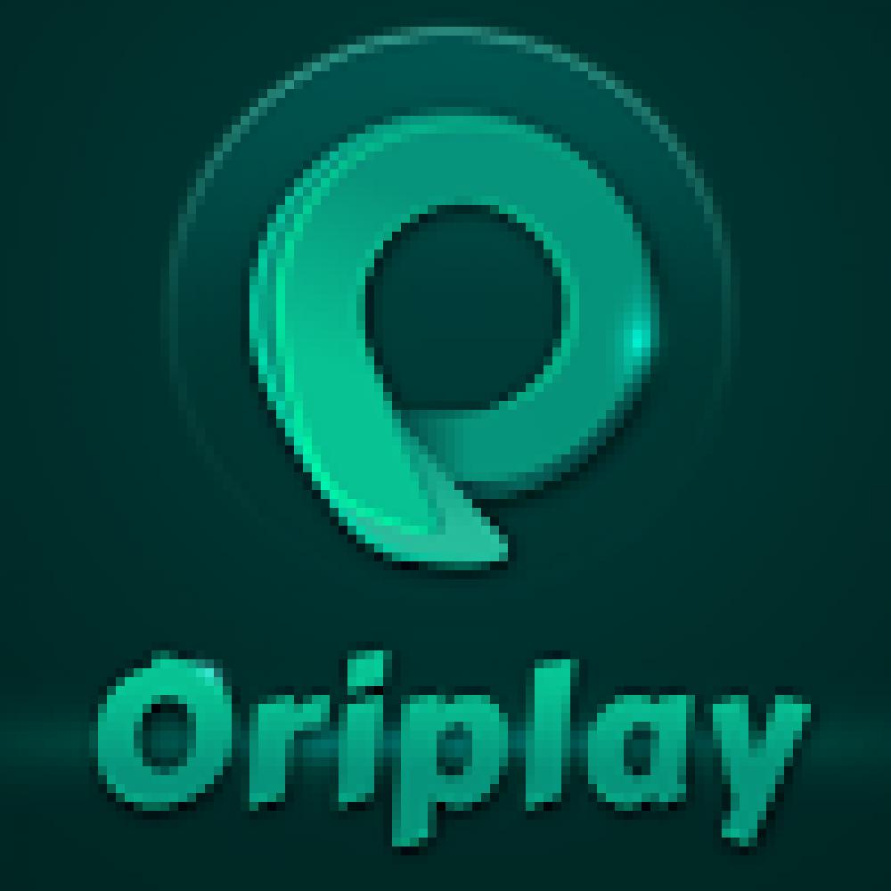 Oriplay