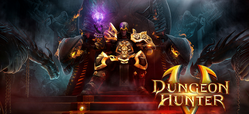 Dungeon Hunter 5 sortira le 12 mars sur Windows et Windows Phone