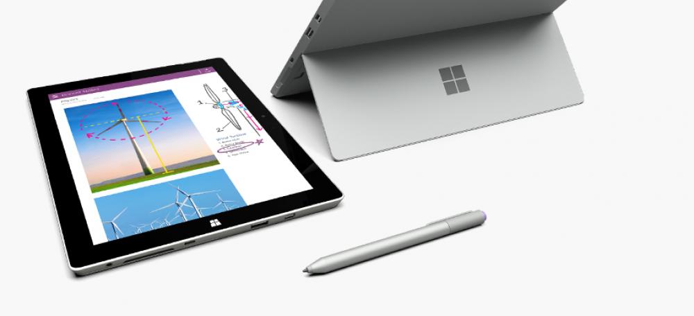 Bon Plan: 20% de réduction sur la Surface Pro 3!