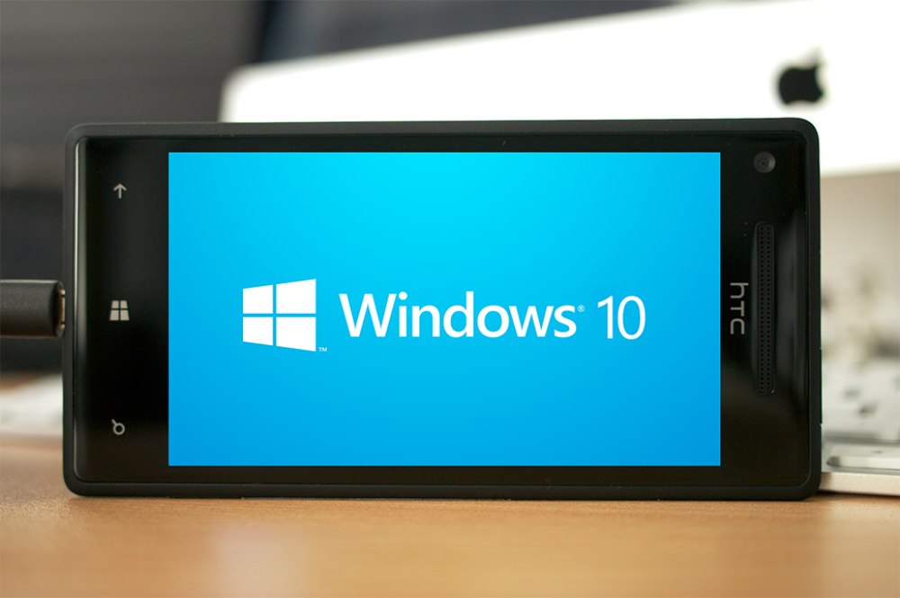 Windows 10 Mobile build 10572 est disponible dans la boucle rapide