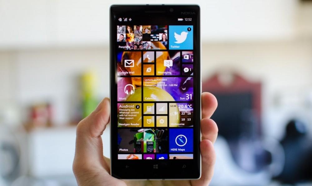 Devez-vous installer la version de test de Windows 10 pour smartphone ?