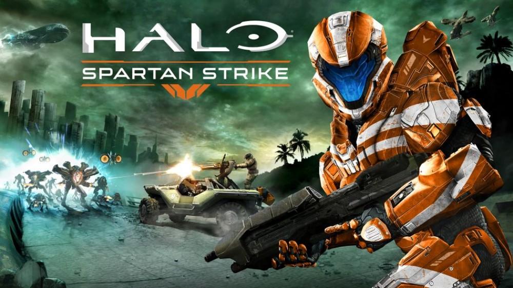 Halo Spartan Strike est disponible pour Windows 8, Windows Phone et iOS