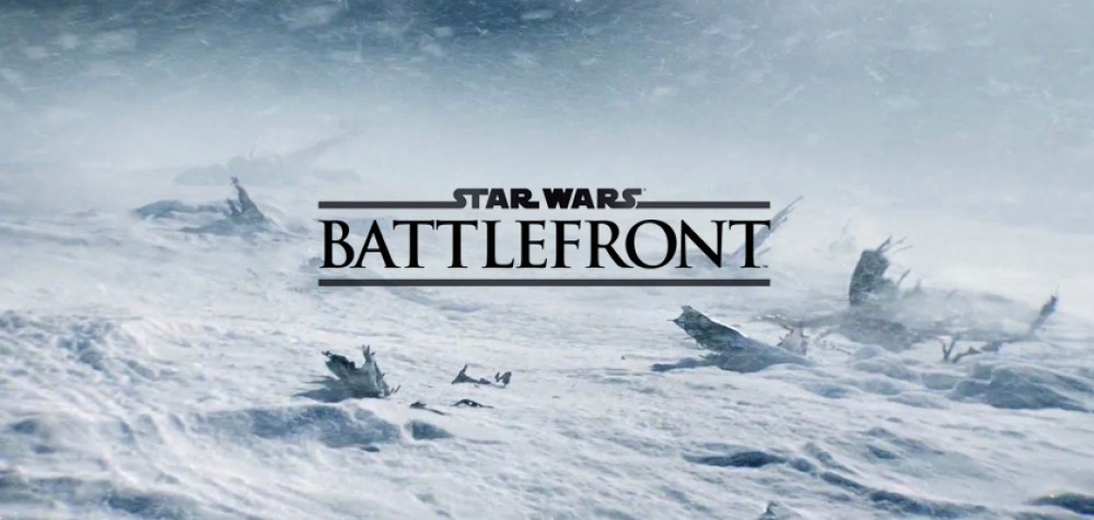 Star Wars: Battlefront sortira sur Xbox One et PC le 17 novembre