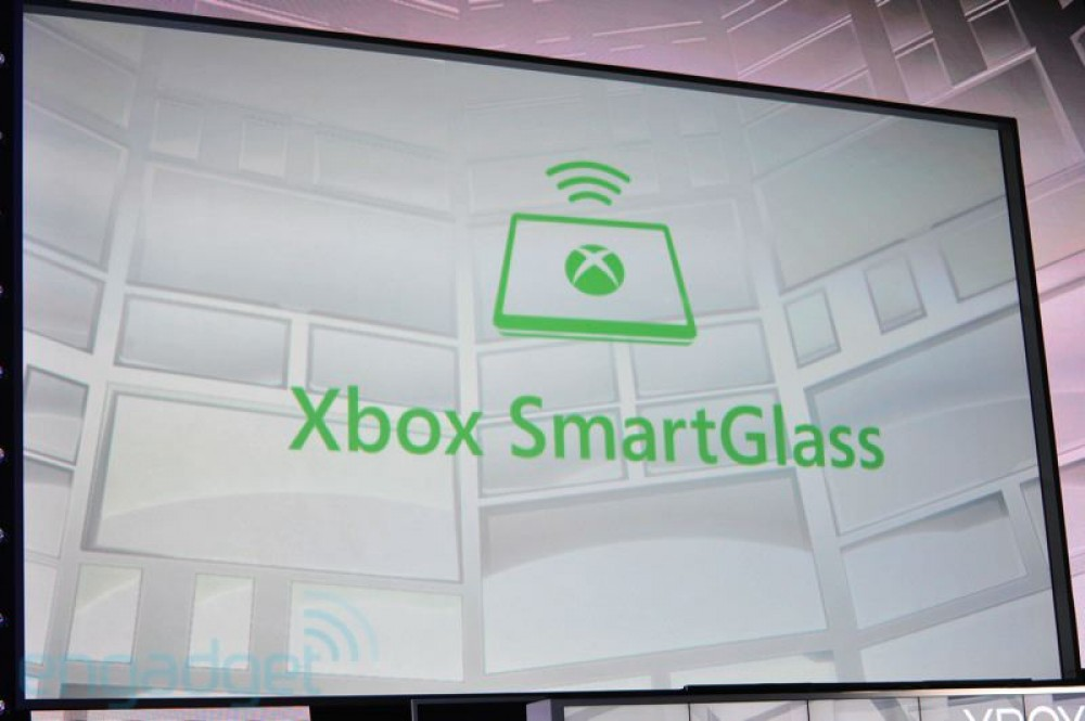 Mise à jour de l'application Android Xbox One SmartGlass