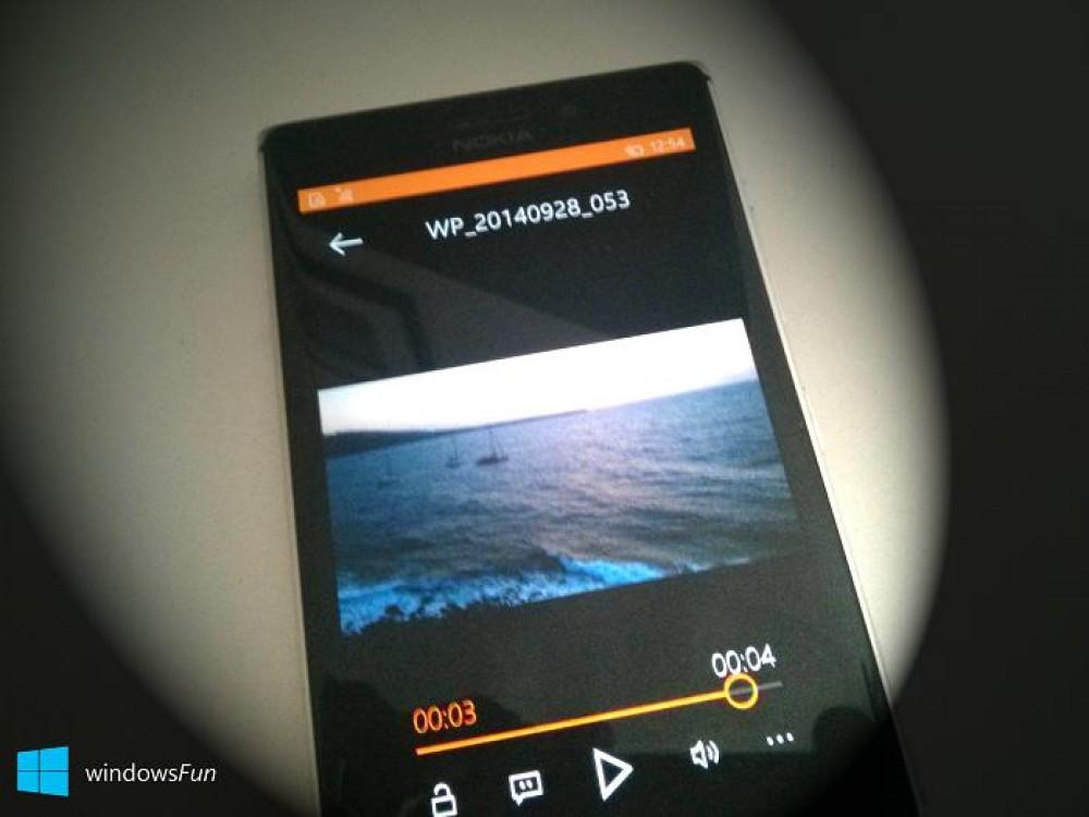 VLC Windows Phone se met à jour: plein de nouveautés dans la version 1.3