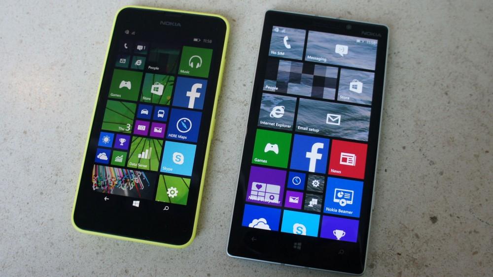 8.6 millions de Lumia ont trouvé preneur durant le 4ème trimestre