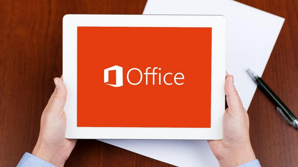 Microsoft Office téléchargé plus de 100 millions de fois sur iOS et Android