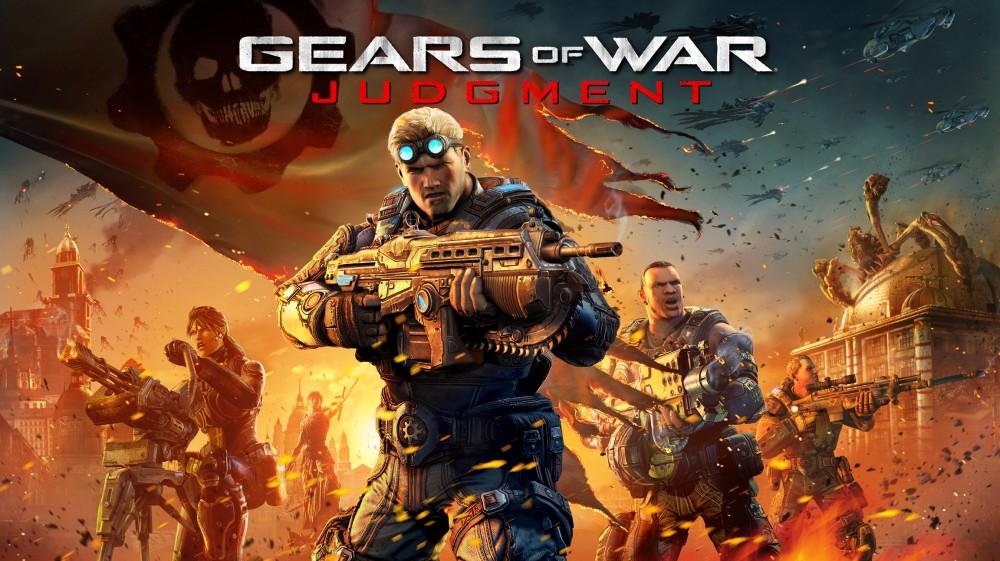 Une version remastérisée de Gears of War pour Xbox One en développement ?