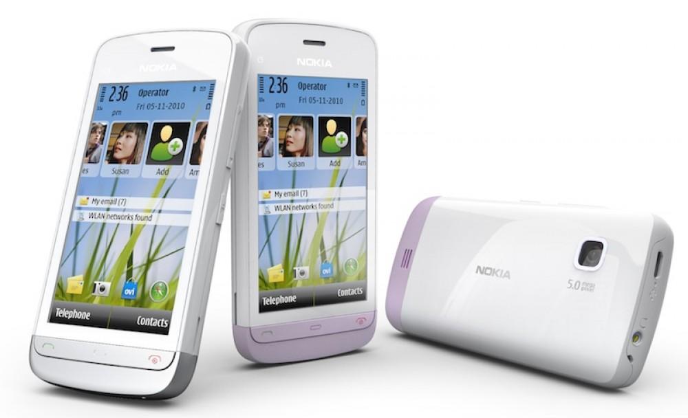 Nokia fait taire les rumeurs concernant son retour aux smartphones