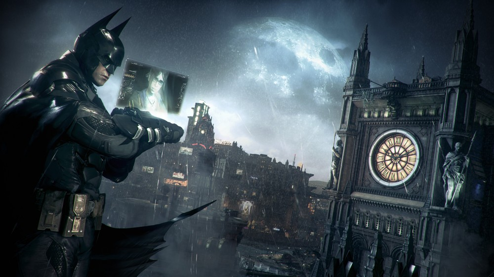 Nouvelle bande annonce de Batman Arkham Knight:  « All Who Follow You »