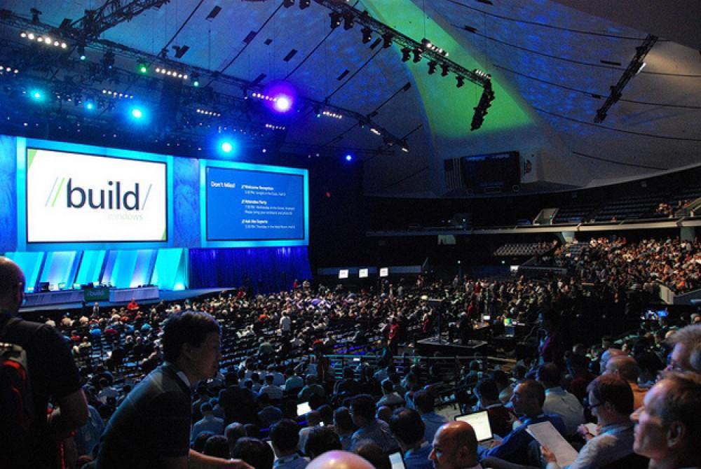 [màj] Microsoft Build c'est ce soir, suivez la vidéo en direct, et notre live blog!