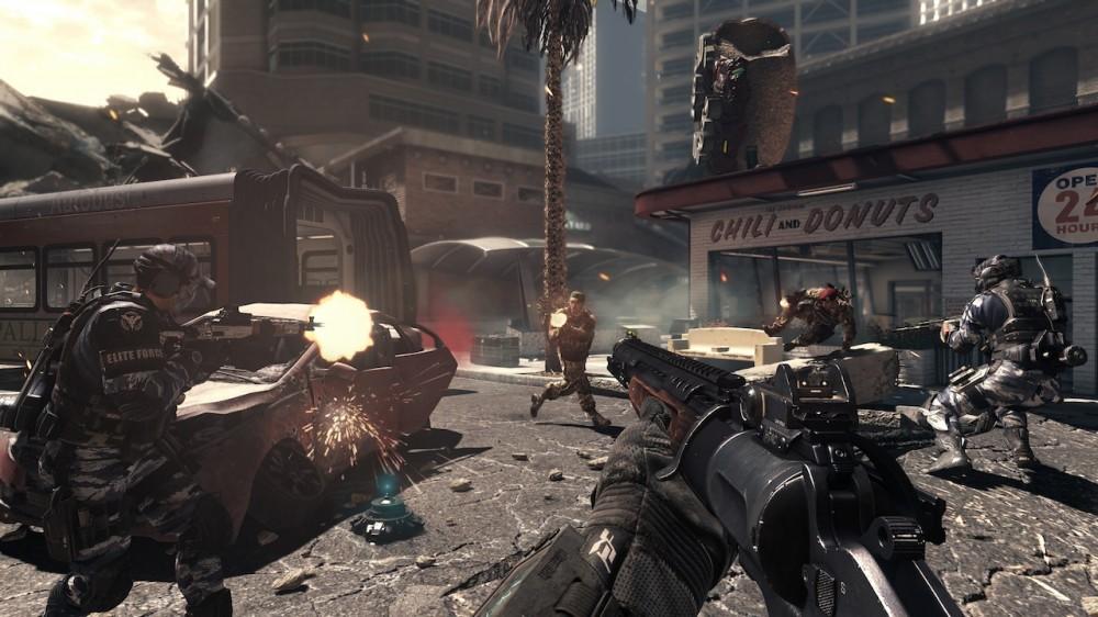 Ce week-end: jouez gratuitement en multijoueur sur Xbox 360 sans compte Gold