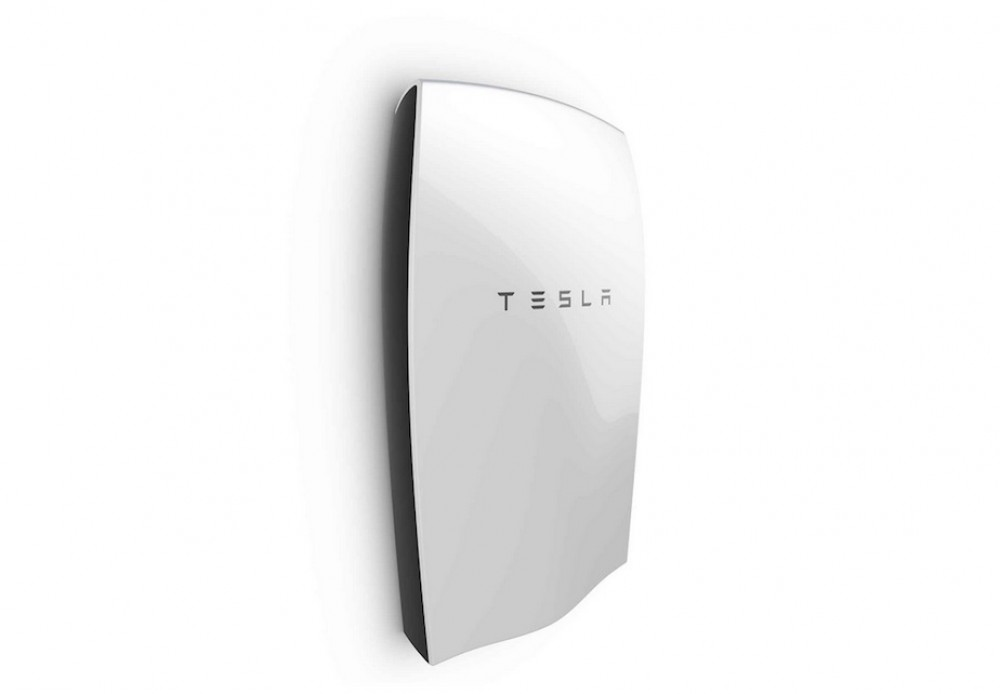 dossier tesla vient de lancer les powerpack powerwall la batterie du futur windowsfun. Black Bedroom Furniture Sets. Home Design Ideas