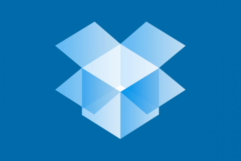 Dropbox: Il sera bientôt possible de créer des documents Office