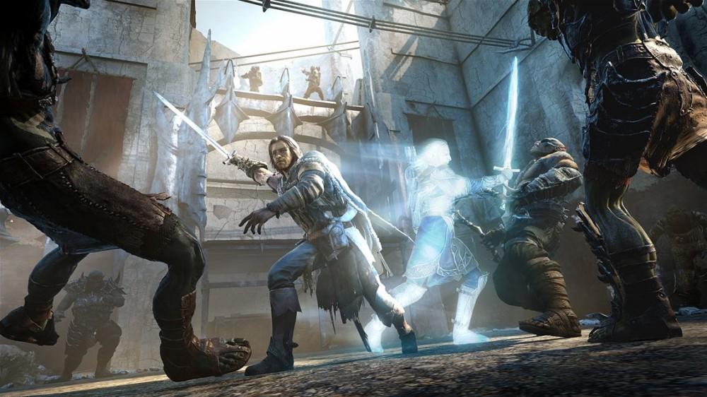 La Terre du Milieu – Edition de l'année disponible sur Xbox One