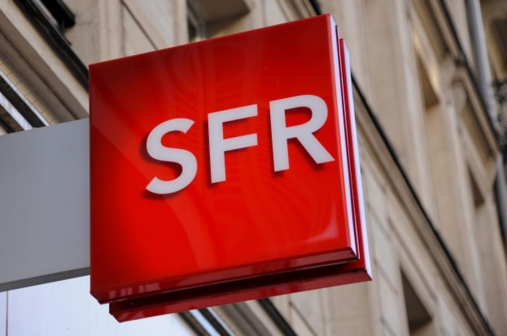 Le groupe Familles rurales lance une action en justice contre SFR: la couverture 4G en cause