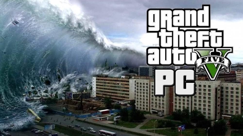 Provoquez une inondation à Los Santos avec le dernier Mod GTA V