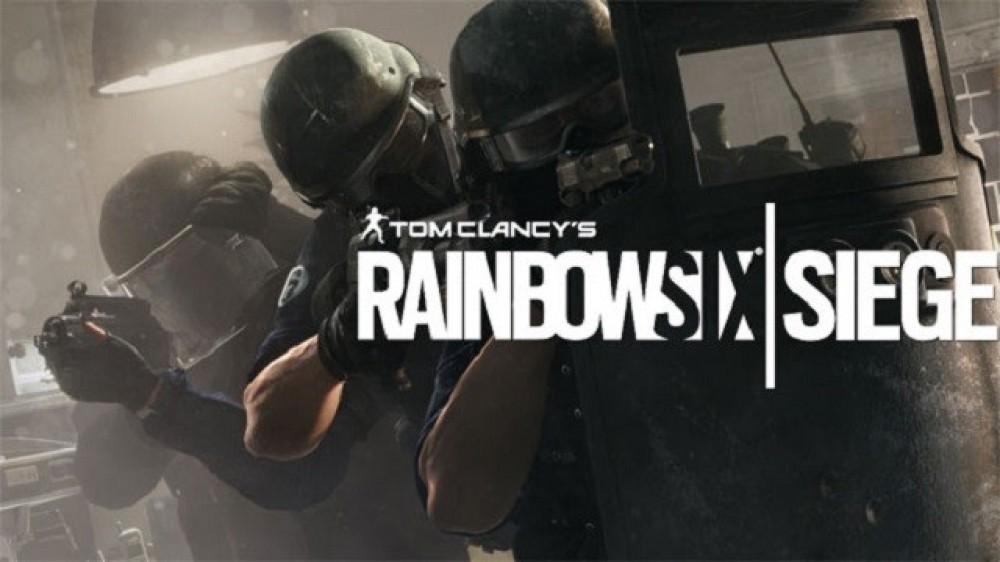 Regardez la bande annonce de Tom Clancy's Rainbow Six Siege