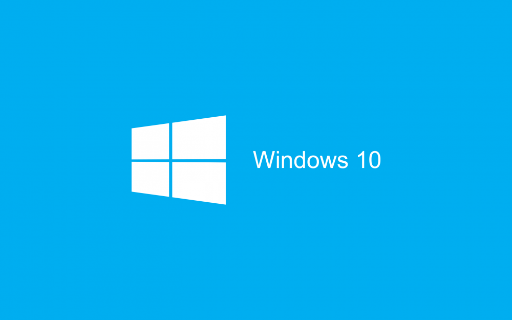 Nouveau build 10122 de windows 10