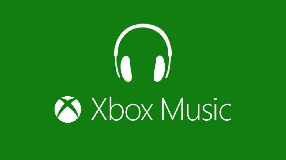 Design de la nouvelle application Music de Windows 10