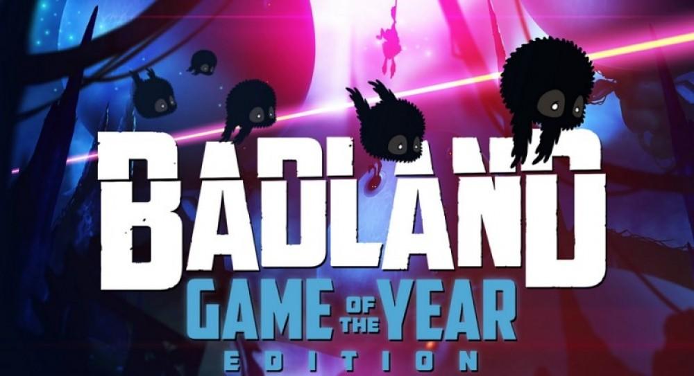 Badland: Game of the Year Edition est disponible en HD sur Xbox One
