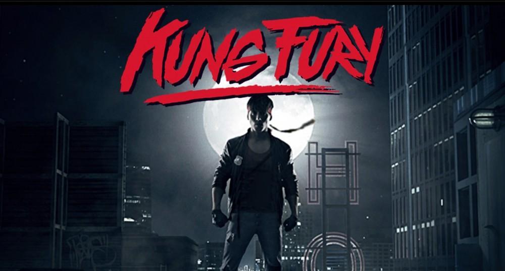 Kung Fury: un film suédois complètement déjanté & hilarant!