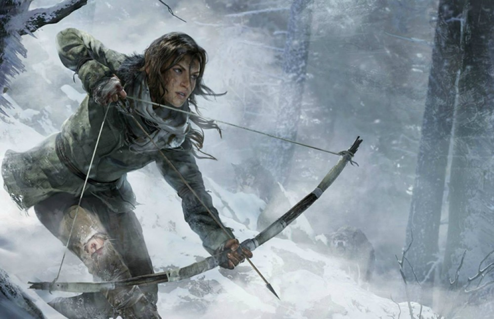 Rise of the Tomb Raider: une annonce sera faite lundi 1er Juin