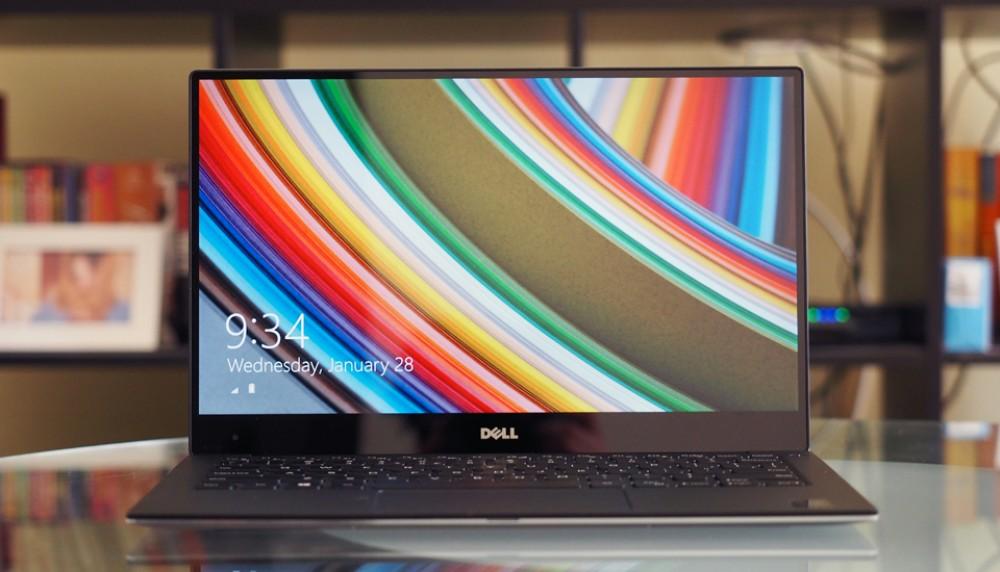 Dell présente un nouveau portable 15 pouces avec écran Infinity
