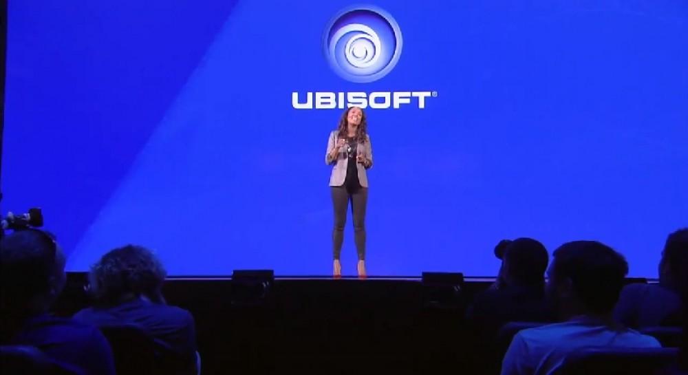 Ubisoft annonce son programme pour l'E3 2015