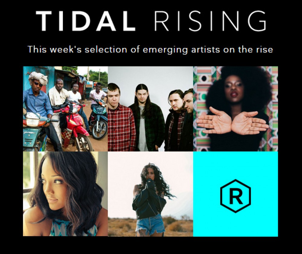 Tidal lance son application Windows officielle