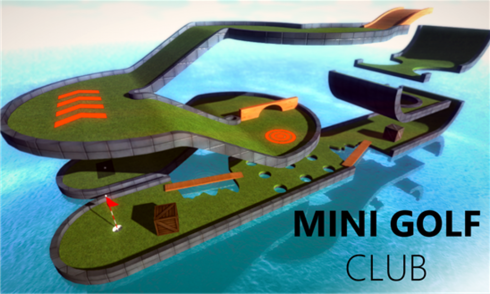 Mini Golf Club se met à jour sur Windows & Windows Phone