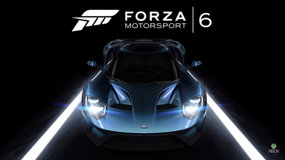 Les premiers détails sur Forza 6 apparaissent sur le site japonais de Forza
