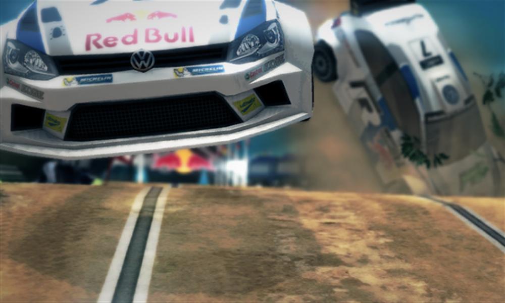 Red Bull Racers déboule sur Windows Phone