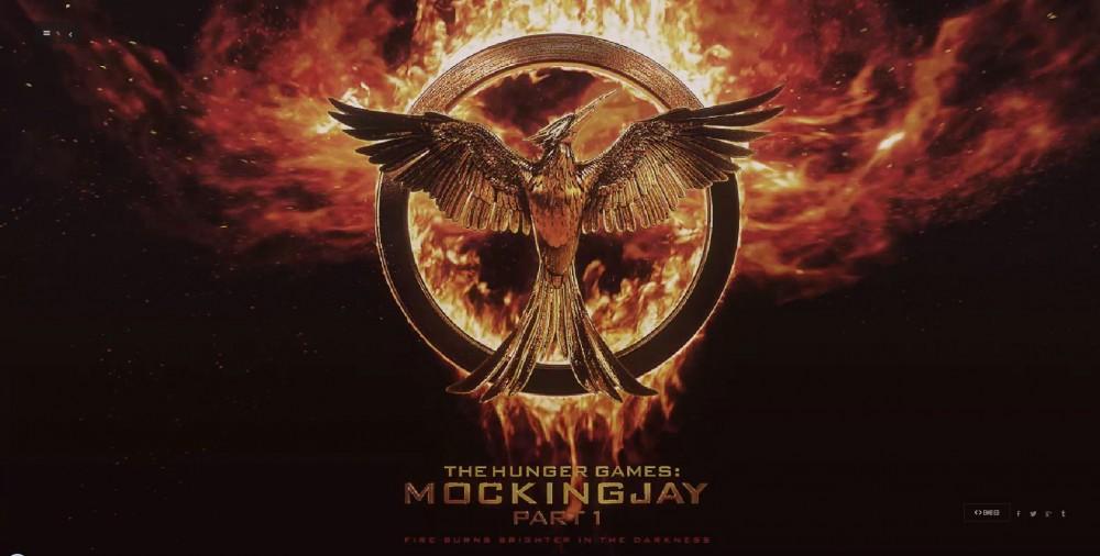 Regardez la première bande annonce de 'Hunger Games: Mockingjay Part 2'