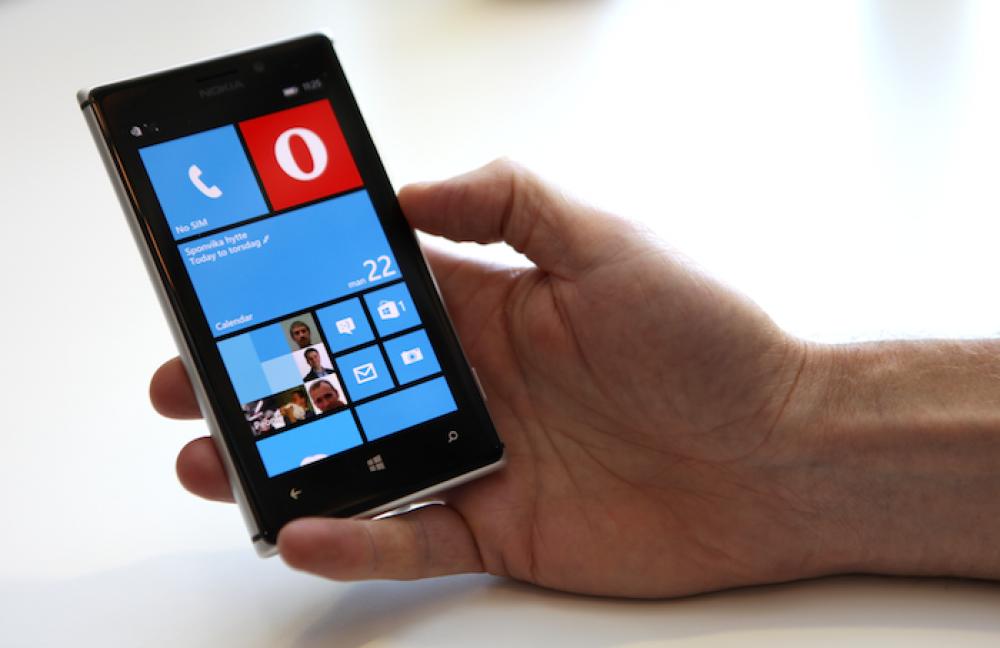 Opera Mini Windows Phone disponible en version finale [màj]