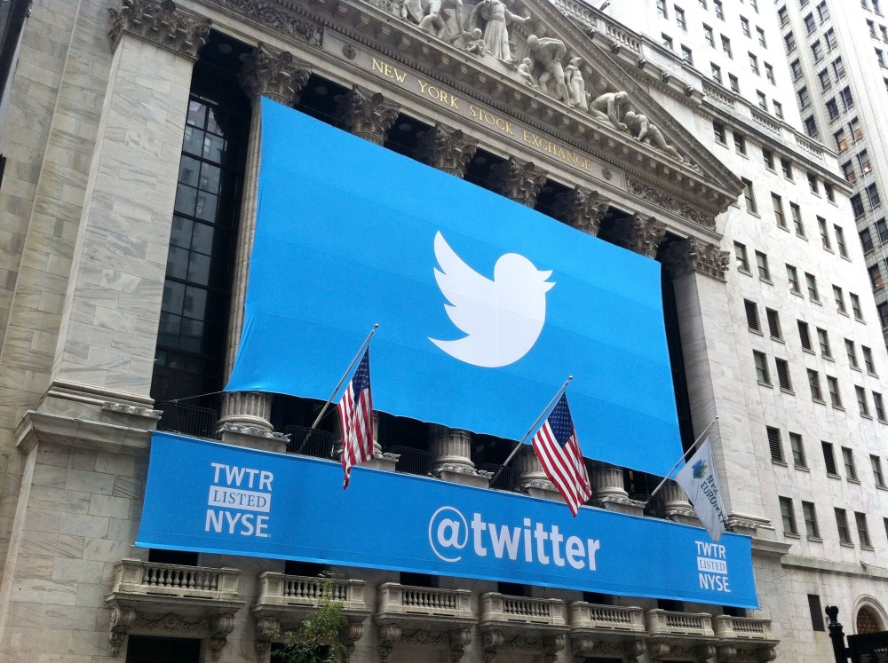 Twitter est disponible pour Windows 10 Mobile