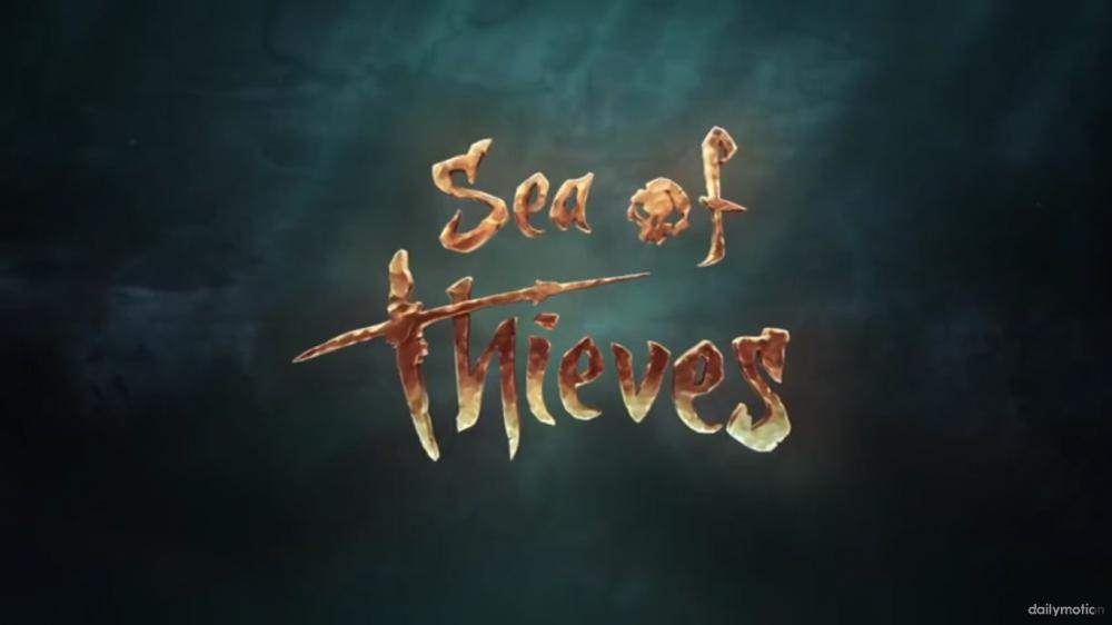 [E3 2015] Découvrez Sea Thieves, le nouveau Rare pour Xbox One