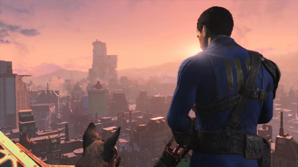 [E3 2015] Fallout 4 sortira le 10 Novembre sur Xbox One & PC