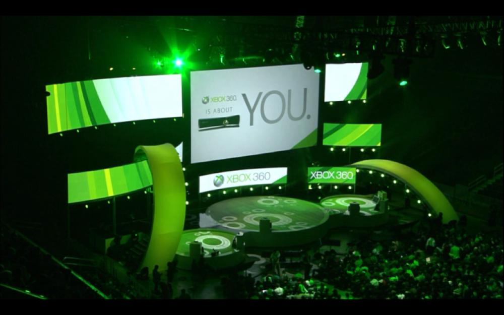 Regardez en direct la conférence de Microsoft à l'E3 2015 sur notre site dès 18h!