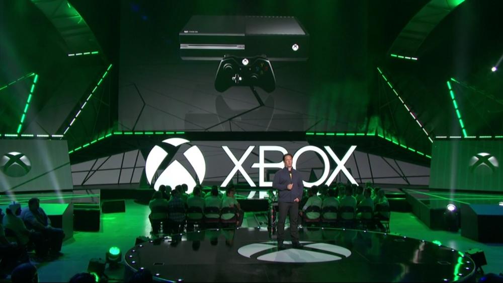 [E3 2015] La vidéo de la conférence est en ligne